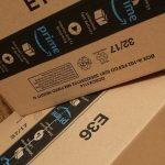 AMAZON Pakete, AMAZON Aktie